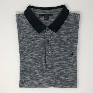 Michael Kors Polo Shirt Size M